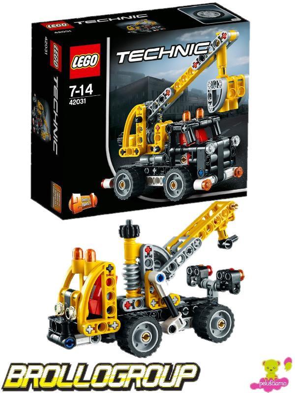 lego technic 42020 elicottero bi rotore gioco di costruzioni 00564 pelusciamo store. Black Bedroom Furniture Sets. Home Design Ideas
