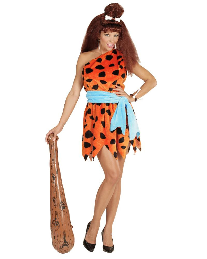 watch 2c820 d0d3d Della Donna Eta  Ps Costume Primitiva Pietra 26124 Carnevale vNn0wm8