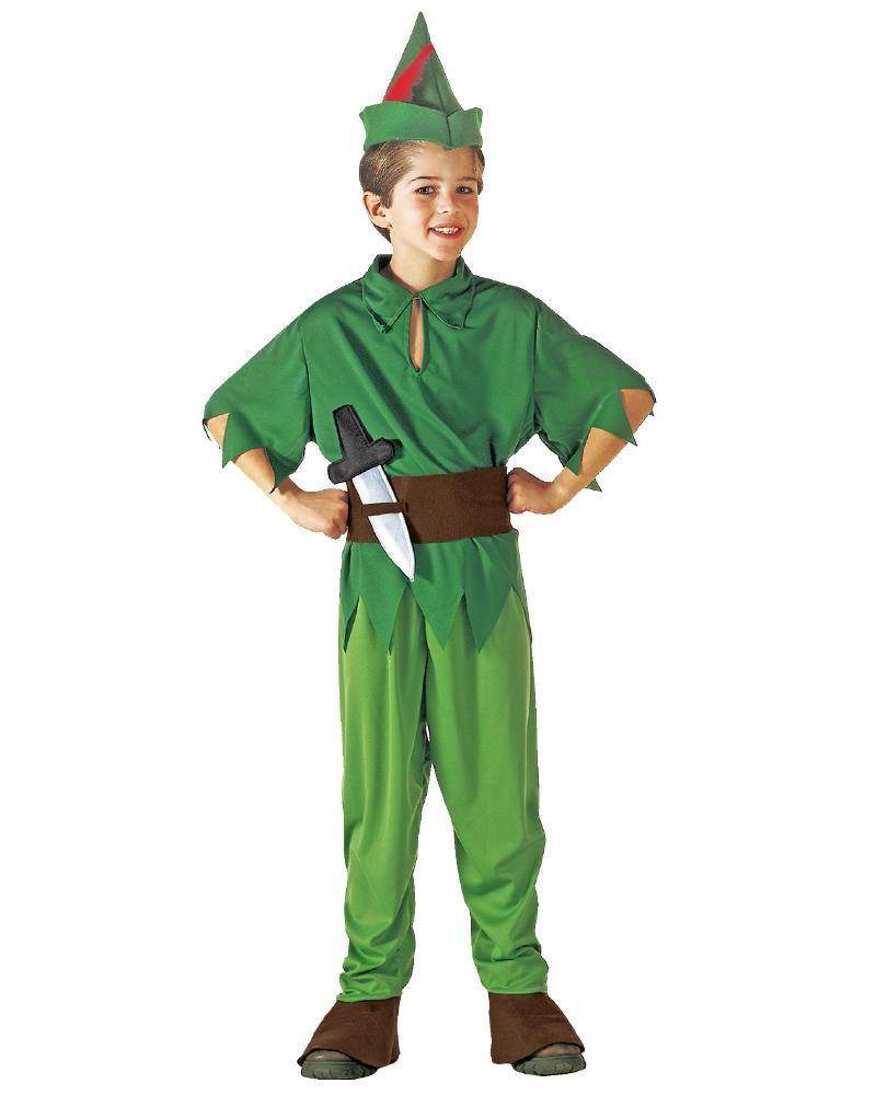 Peter Carnevale Bambino Pan Costume Ps 26385 8nPEqnHRWO