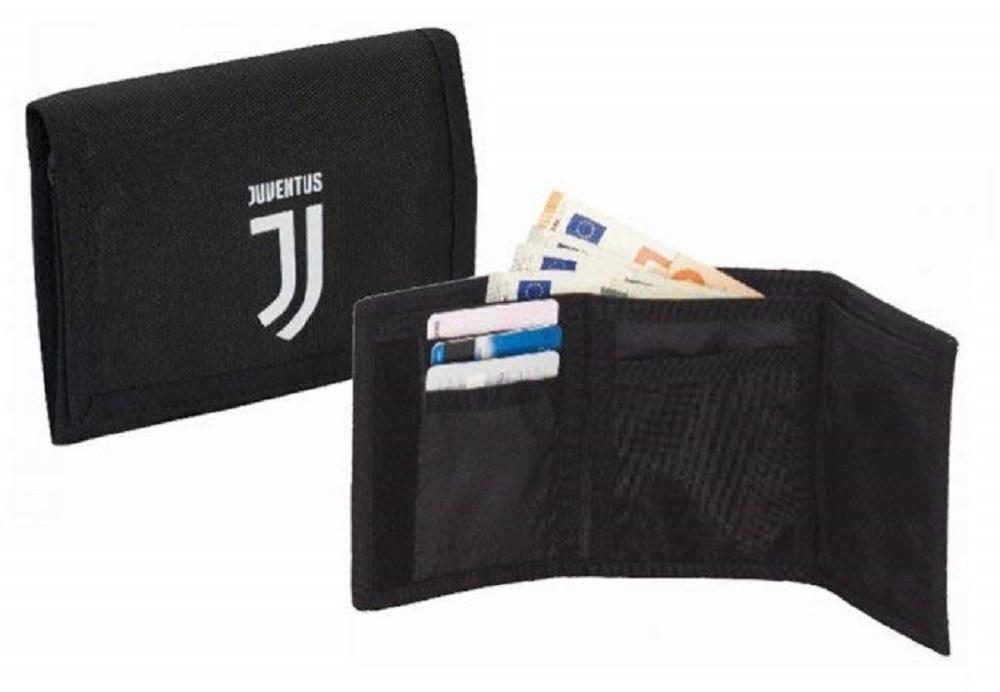 vasta selezione di e3982 5a3af Portafoglio Juventus A Strappo Prodotto Ufficiale PS 18900