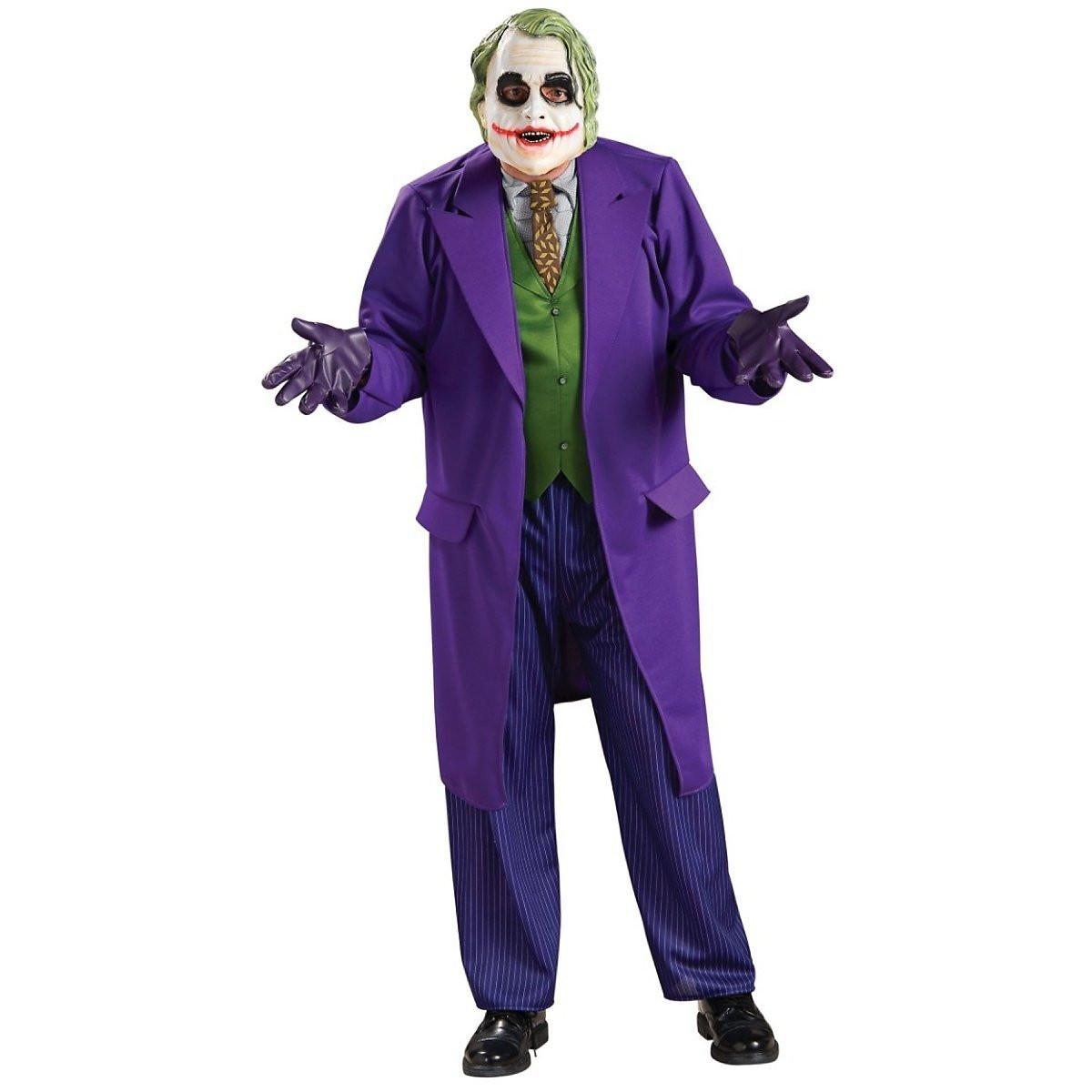 sfoglia le ultime collezioni varietà di disegni e colori reputazione prima Costume Carnevale Adulto Joker - Serie Batman PS 15050