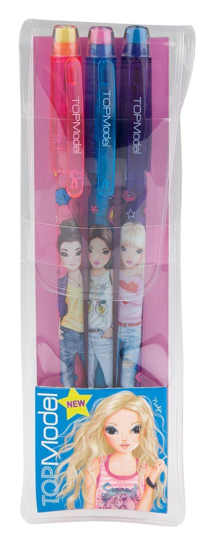 Depesche Top Model 3 matite Con Gomma  PS 07476 pelusciamo store