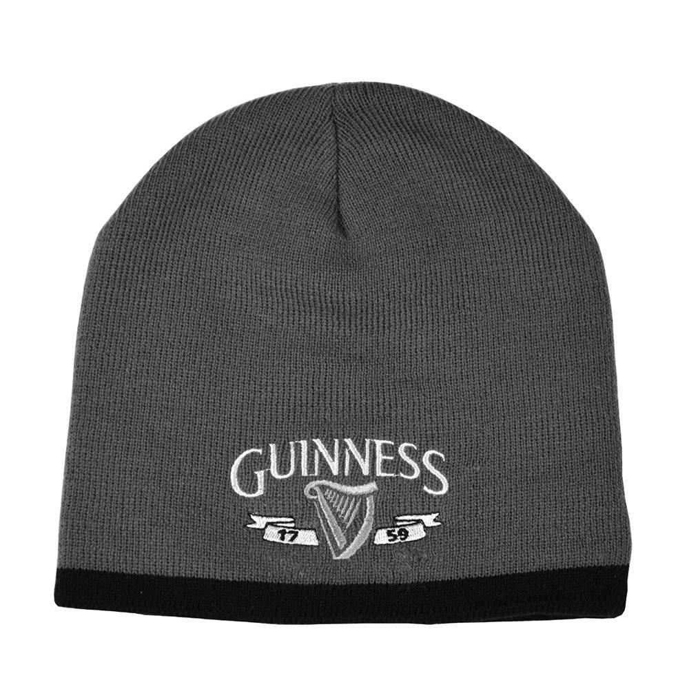 Guinness Beer Cuffia Arpa Berretto Cappellino Birra PS 01382 Pelusciamo  Store Marchirolo d5c2f308dc8b