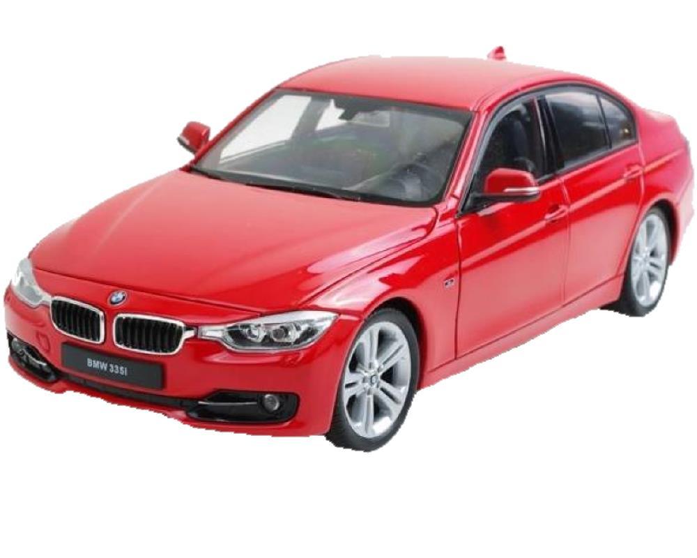 Bmw M4 Rosso Modellini Automobili Rmz City Scala 1 32 Ps 07448 Pelusciamo Store