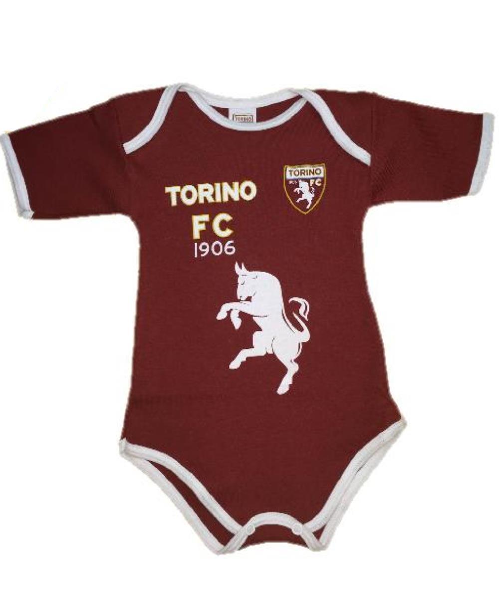abbigliamento, set letto, teli mare, tute, arredo bagno Fc Torino ...