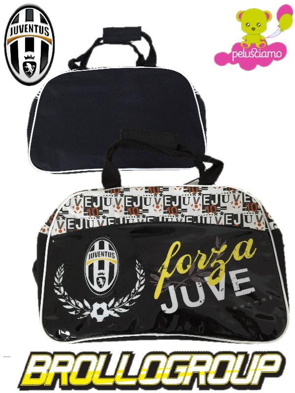 a23121442f Borsone sport Juventus Fc, borsa piscina ufficiale Juve | pelusciamo.com
