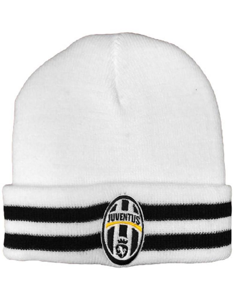 Berretto Juventus Cappello Invernale Juve Ufficiale Logo Ovale PS 01425 Pelusciamo Store Marchirolo