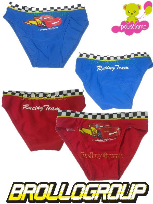 Pantaloncini da Bagno Saetta McQueen Disney