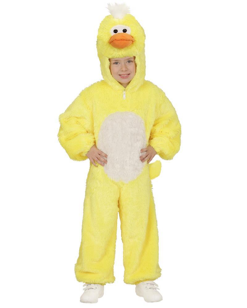 Costume da Bagno Papera Bambini Costume Anatra