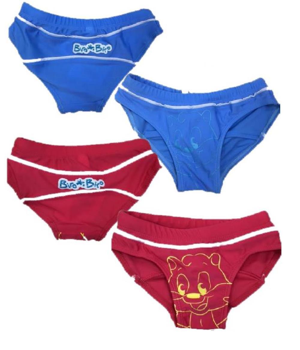Costume da bagno bambini slip baby looney tunes cartoni animati - Bambini in costume da bagno ...