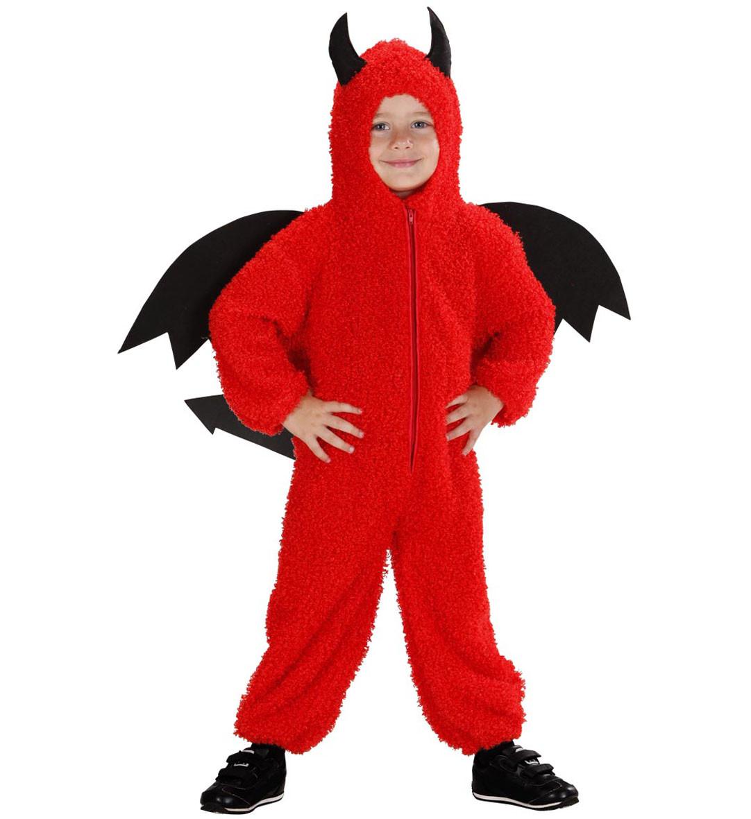 Costume Halloween Bimbo da34427976b8