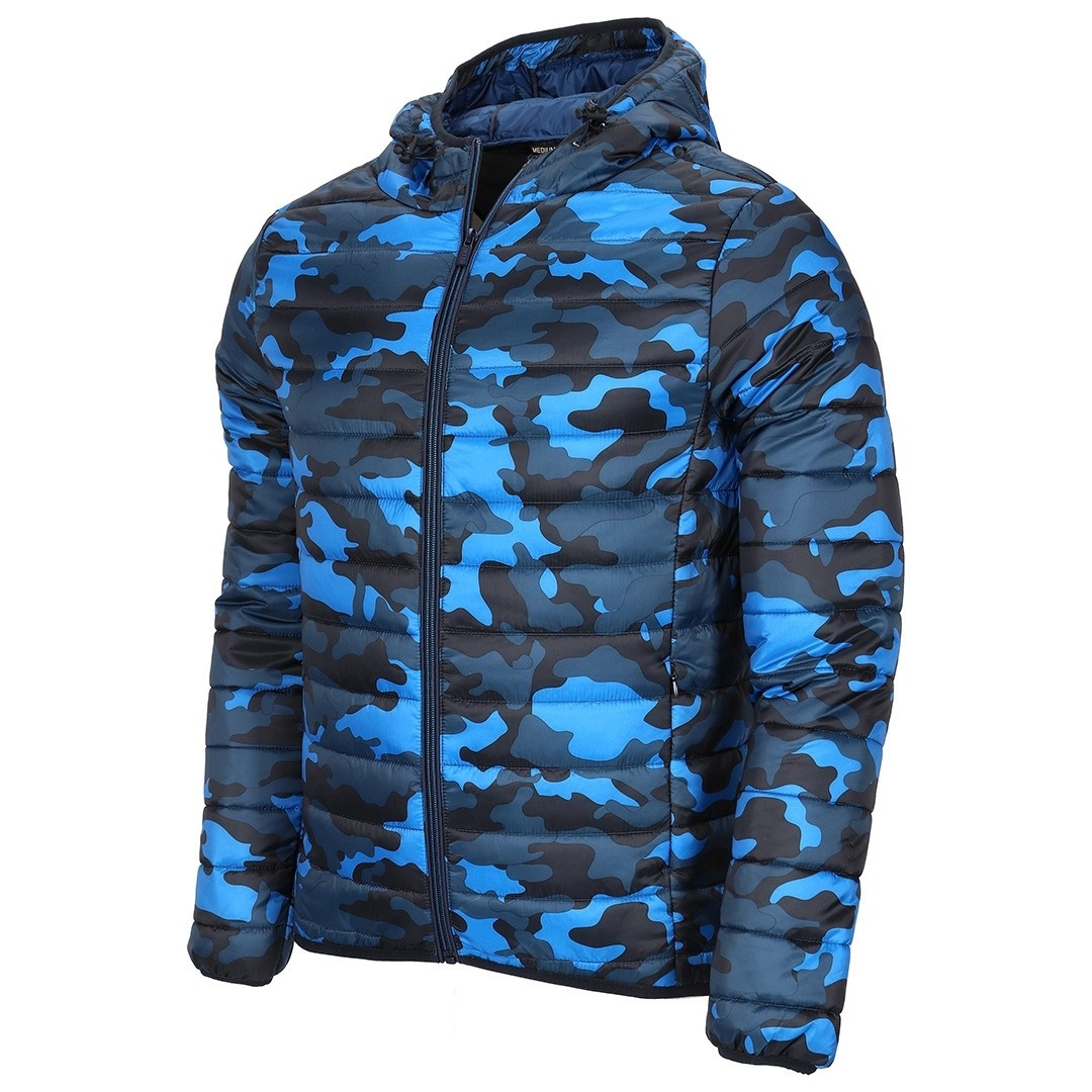 Giacca Uomo Inter Ultralight Abbigliamento Fc Internazionale  | Peluscaimo.com