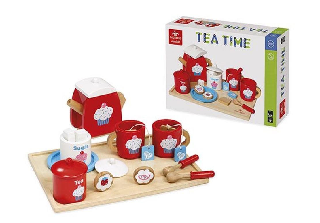 Giochi Da Tavolo Per Bambini Tea Time PS 08809 Gioco Per Bambine Pelusciamo Store Marchirolo