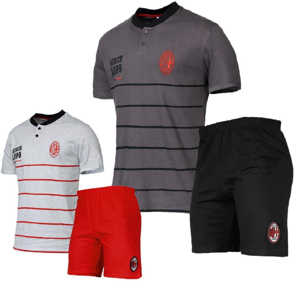 abbigliamento AC Milan nazionali