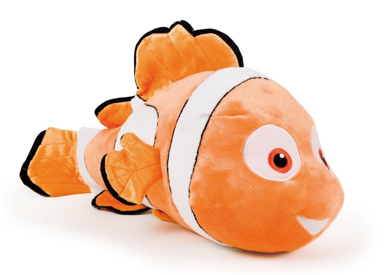 Peluche pesce nemo cartoni animati disney pixar cm