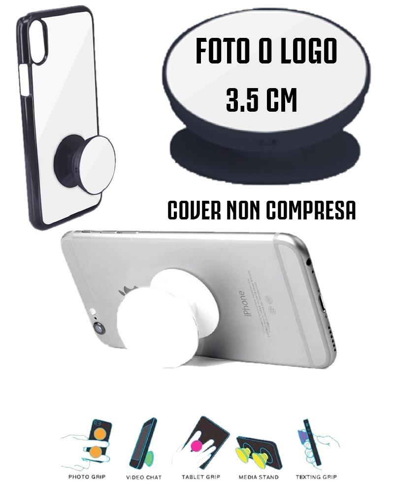 Supporto Telefono Personalizzabile Con Foto e Dediche PS 11590 pelusciamo store Marchirolo