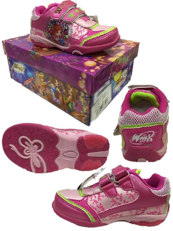 Winx Scarpa Bambina VcwT2N