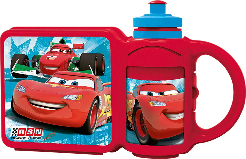 Cars Ufficiale borsa per la merenda