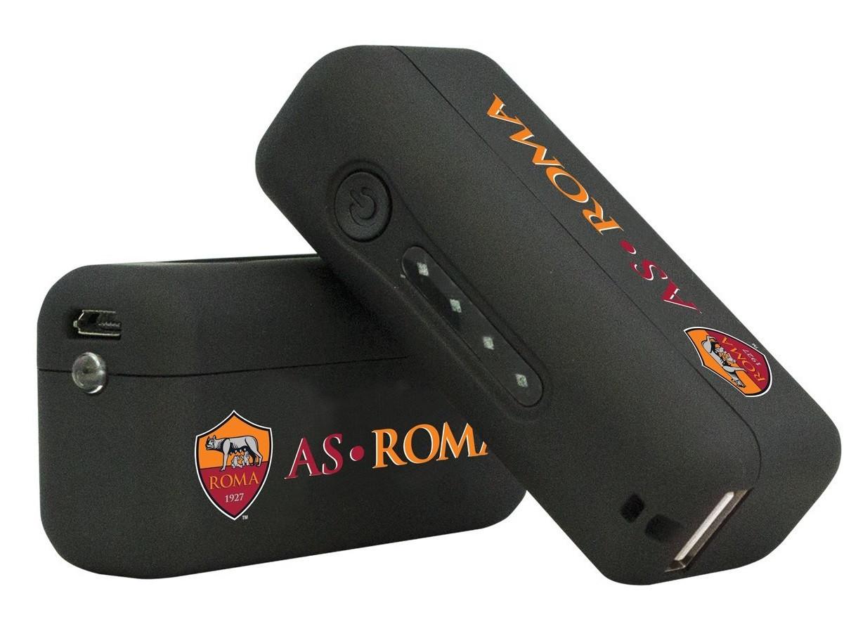 Powerbank AS. Roma 2600 Mah Caricabatterie PS 06420 pelusciamo store