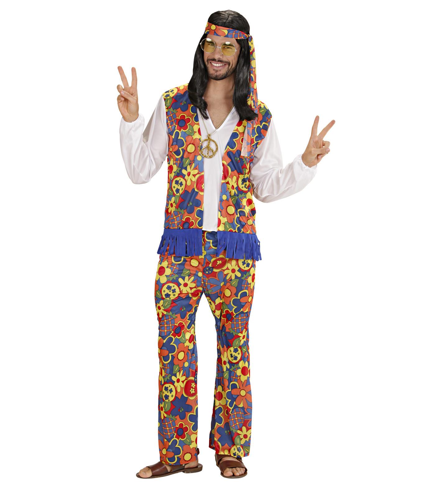 Vestiti anni 70 80 uomo