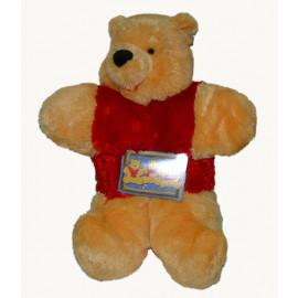 Peluche Disney  cuscino Winnie The Pooh Pillow 43x45 cm. *00346