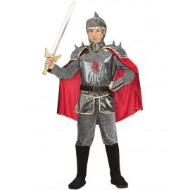 Costume Carnevale Bambino Cavaliere Medioevale PS 26585 Pelusciamo Store Marchirolo