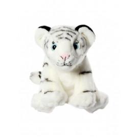 Peluche tigre bianca 25 cm. Wild Repubblic animali selvaggi * 03125