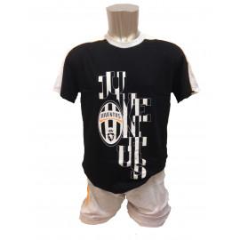 Pigiama Juventus calcio  Abbigliamento Estivo juve *17859