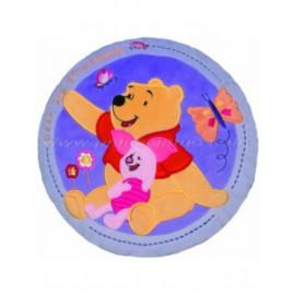 Peluche Disney Cuscino Winnie the Pooh e Pimpi *05284