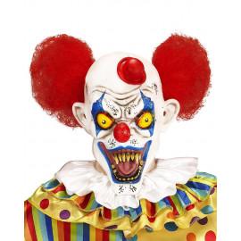 Maschera Clown Killer Halloween o Carnevale PS 26182 Pelusciamo Store Marchirolo