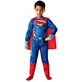 Costume Carnevale Bimbo Superman Dc Comics PS 26023