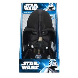 Peluche Sonoro Darth  Vader Star Wars - Guerre Stellari *12647