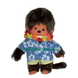 Bambola moncicci Mon Cicci Boy Hawaii 20 cm in box *10508