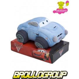 Peluche Disney pixar serie Cars 2 Finn Mc Missile *11199