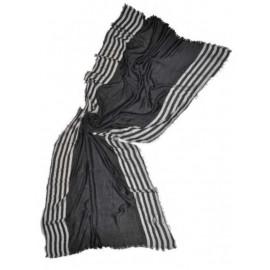 Abbigliamento Juve calcio gadget tifosi stola pashima Juventus ufficiale *18489
