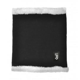 Scaldacollo Adulto  Juventus Con Pelliccia  Abbigliamento Juve  JJ PS 17776