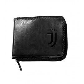 Portafoglio con Zip  Uomo Juve Ecopelle Juventus JJ| pelusciamo.com