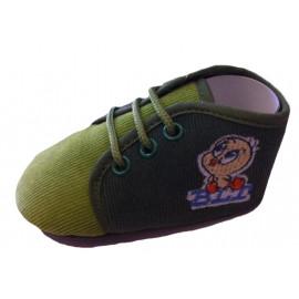 Scarpine bimbo neonato bicolore Baby Looney Tunes | Pelusciamo.com