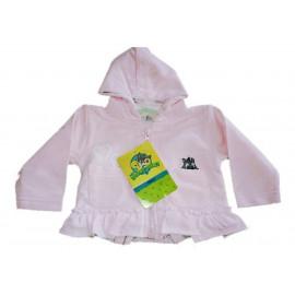 Felpa cardigan bimba neonata baby looney tunes *13815