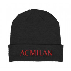 Cappello Adulto Skipper Cuffia Skipper Ac Milan PS 10312