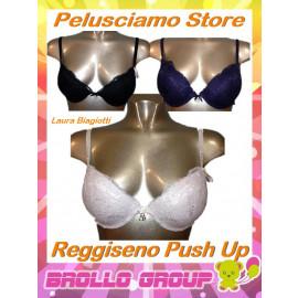 Reggiseno Push-up mod.Clea - Laura Biagiotti coppa B