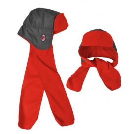 Abbigliamento milan calcio Cappello bimbo lungo baby *17292
