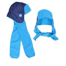 Abbigliamento Napoli calcio Cappello bimbo lungo Ssc. Napoli *17294