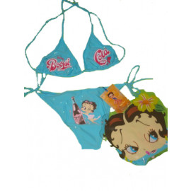 Costume da Bagno Betty Boop  Donna Bikini Piscina, Mare