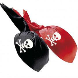 Bandana Pirata Accessori Costume Carnevale Pirati PS 10148 Pelusciamo Store Marchirolo