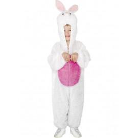 Costume Carnevale Bimbo Coniglio travestimento bunny smiffys  *12356