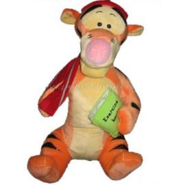 Peluche Tigro a scuola 60 cm. serie winnie the pooh *00997