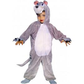 Costume Carnevale Bambino Vagabondo travestimento *10211