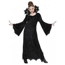 Costume Carnevale Ragazza Travestimento Halloween Spiderella PS 21809 Pelusciamo Store Marchirolo