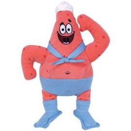 Peluche Patrick Marinaio 20 cm Serie Spongebob Squarepants PS 01974